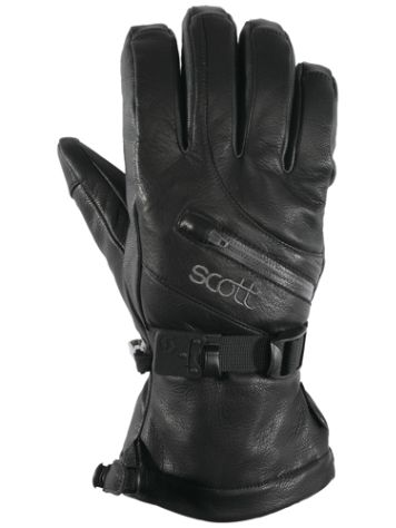 Scott Sesi Leather Glove Women