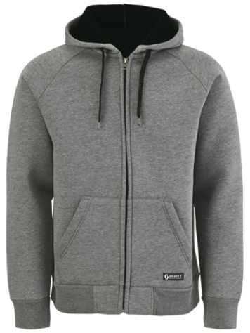 Scott Thermo Zip Hood