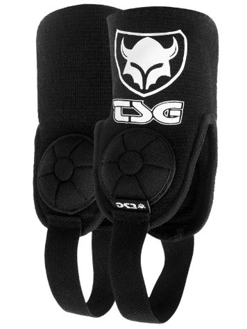 TSG Single Ankle Guard Cam