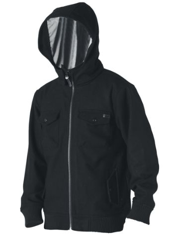 Nixon Captain Jacket II