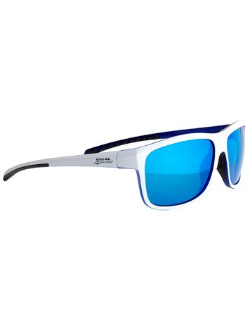 Red Bull Racing Eyewear MERE white/dark blue/black rubber