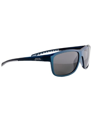 Red Bull Racing Eyewear MERE metallic blue/grey rubber