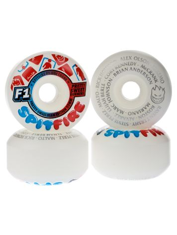 F1 SB Pretty Sweet 53mm Wheels