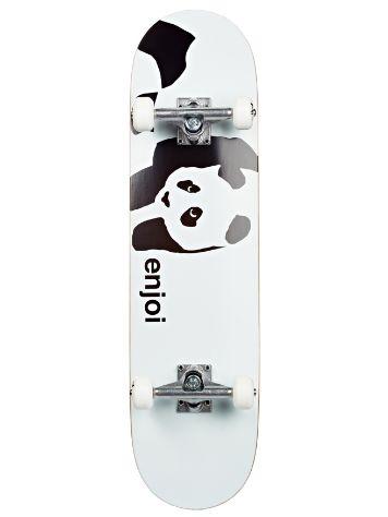 Panda Whitey 7.6 Complete