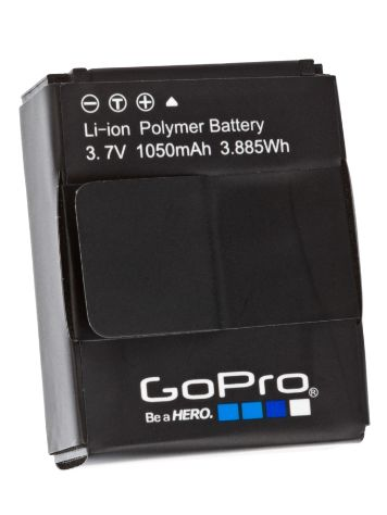 GoPro Cam Rechargeable Battery HERO3