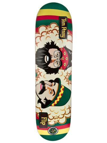 Flip Penny Rasta Cheech and Chong P2 8.0