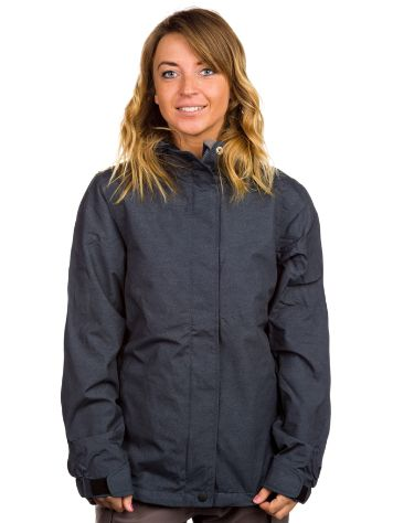 Aperture Girls Chassis Jacket