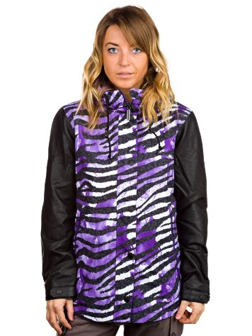Aperture Girls Freshies Jacket