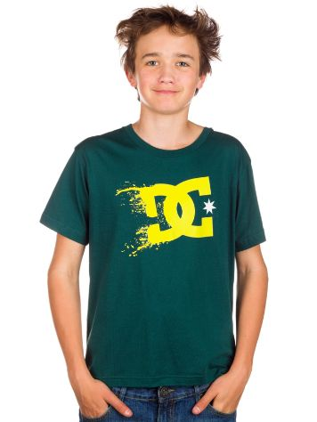 DC Explotion T-Shirt Boys