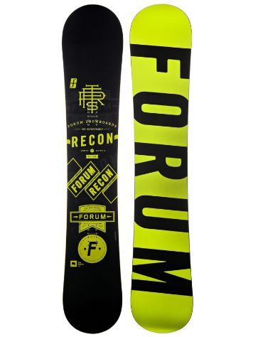 Forum Mini Recon 136 2014 Youth