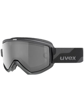 uvex Fire Take Off Pola black mat