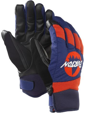Burton Podium Xtrft Gloves
