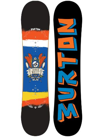 Burton Shaun White Smalls 120 2014 Boys