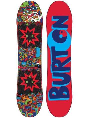 Burton Chopper 090 2015 Boys