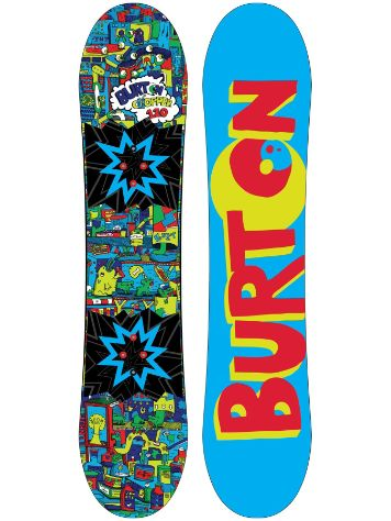 Burton Chopper 110 2015 Boys