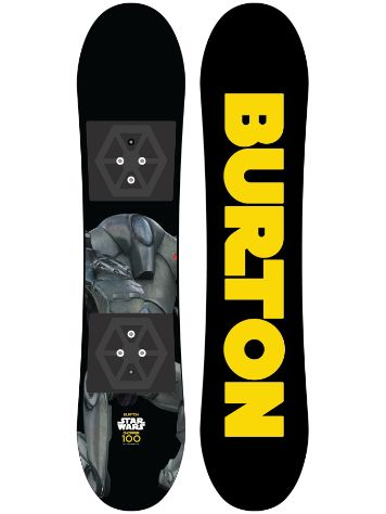 Burton Chopper Star Wars 100 2014 Boys