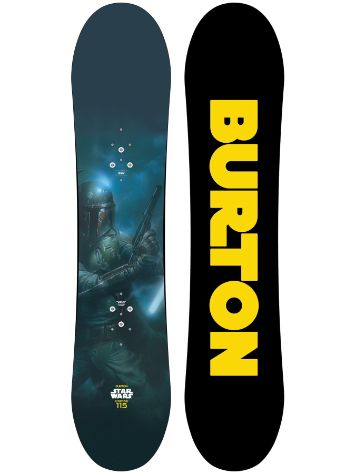 Burton Chopper Star Wars 115 2014 Boys