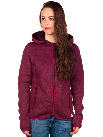 Burton Beam Fleece Jacket