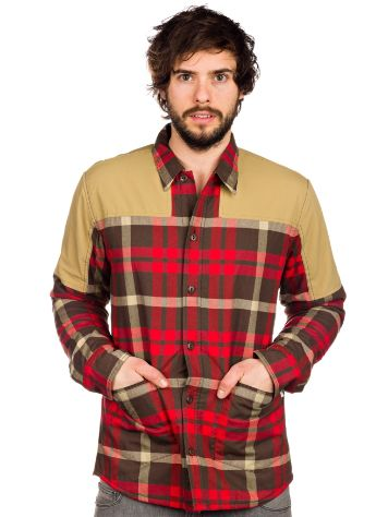Burton Rapid Flannel Jacket