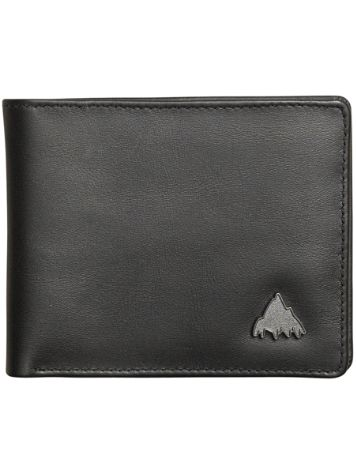Burton Blackburn Lthr Wallet