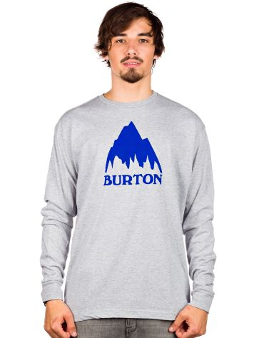 Burton Classic Mountain T-Shirt LS
