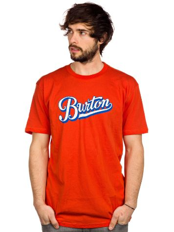 Burton Walk Off Slim T-Shirt