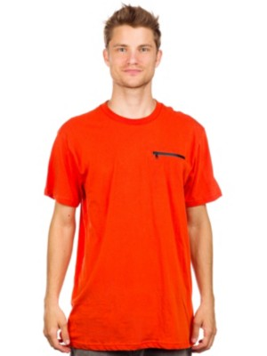 Buxton Pocket T-Shirt