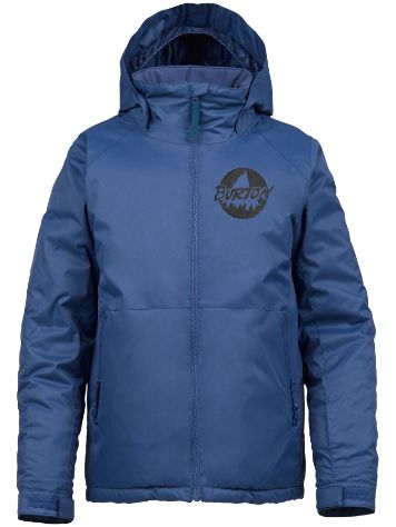 Burton Amped Jacket Boys