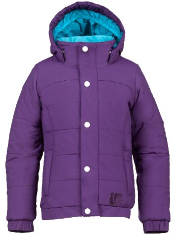 Burton Cascade Puffy Jacket Girls