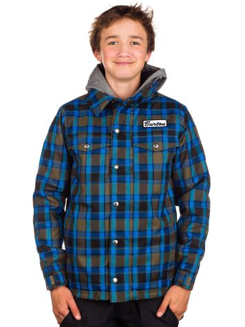 Burton Uproar Jacket Boys