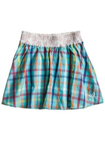 Roxy Apple Sauce Skirt Girls
