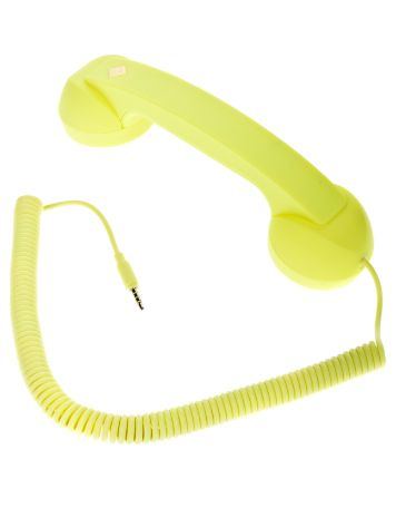 Native Union Retro Handset Pop Phone
