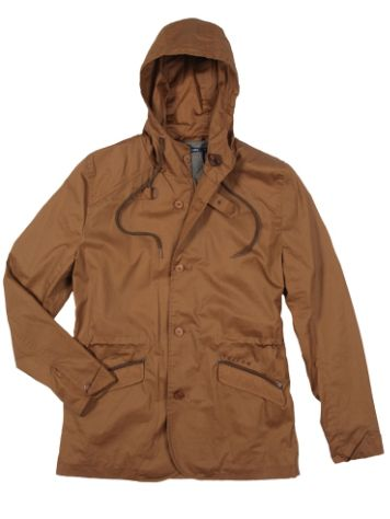 Volcom The Lightford Windbreaker