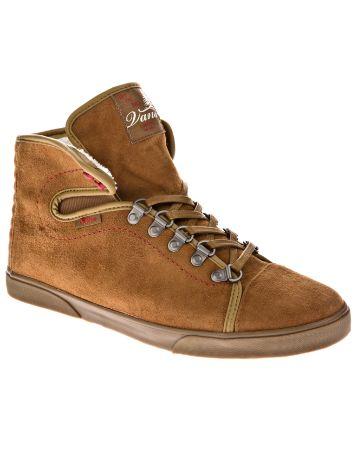 Vans Hadley Hiker Shoes Women