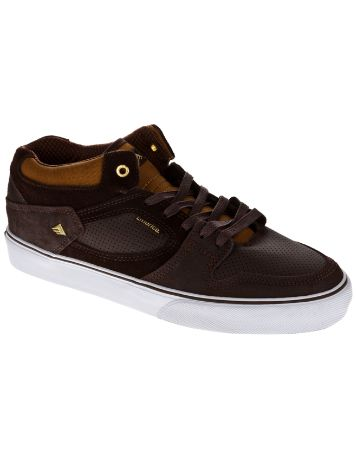 Emerica Hsu Skateshoes