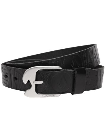 Volcom Volage Leather Belt