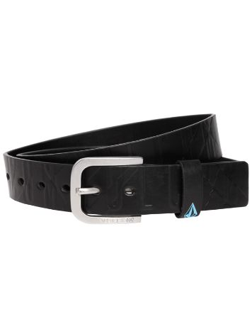 Volcom Cross Up PU Belt