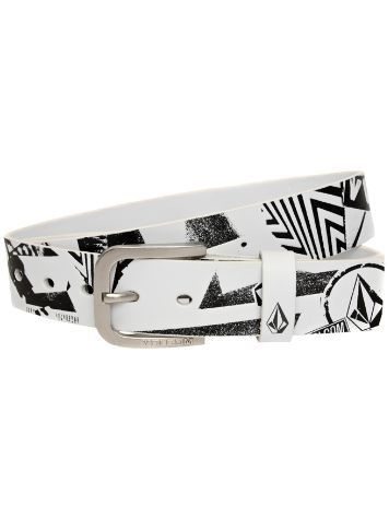 Volcom Blow Out PU Belt
