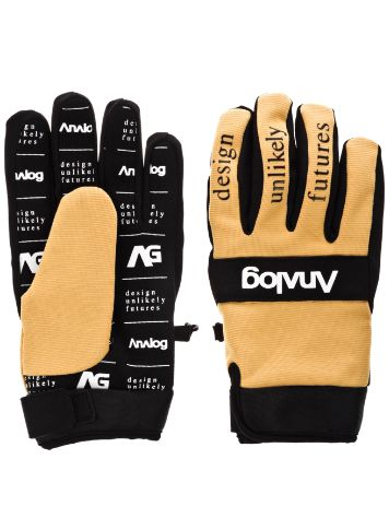 Analog Avatar Gloves