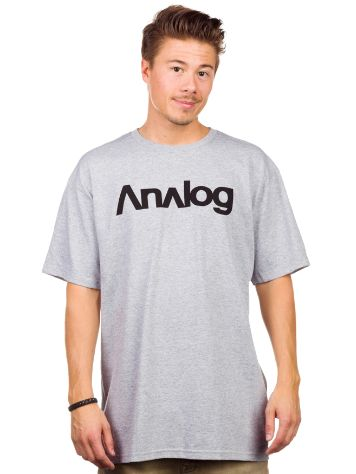 Analog Analogo T-Shirt