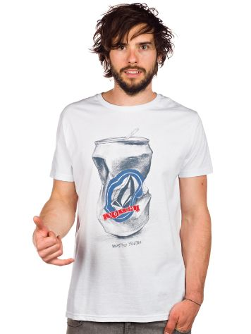 Volcom Wasted Youth T-Shirt