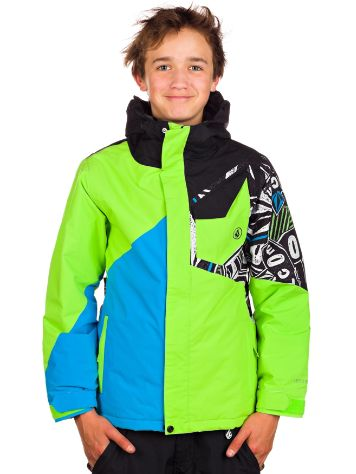 Volcom Ace Ins Jacket Boys