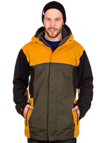 Bonfire Emerson Jacket