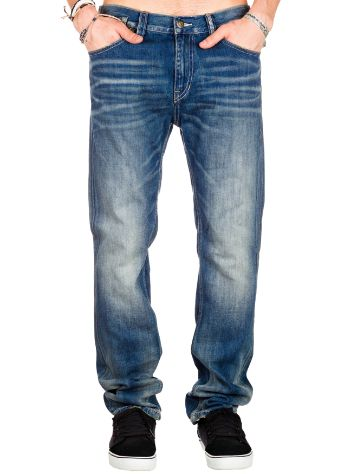 Fox Throttle Jeans