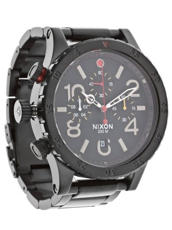 Nixon The 48-20 Chrono