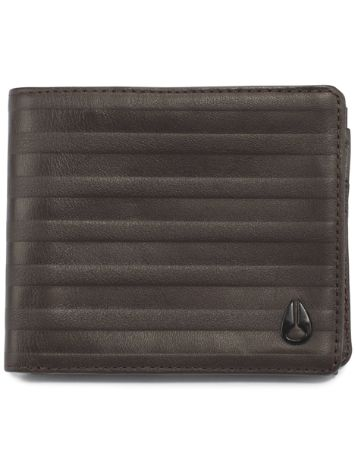 Nixon Apex Big Bill Tri-Fold Wallet