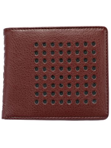 Nixon Sound Off Bi-Fold Wallet