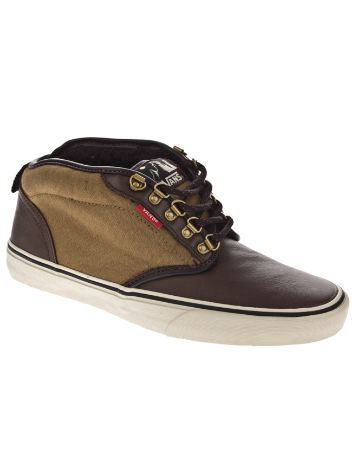 Vans Atwood Mid Skateshoes