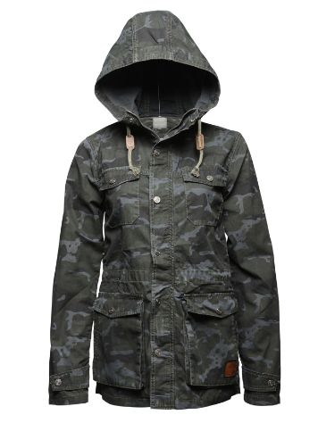 Element Spencer Windbreaker