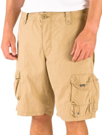 "Rip Curl Micro Canvas 20"" Cargo Shorts"
